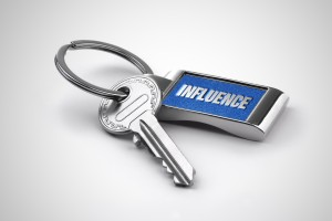 Key of Influence